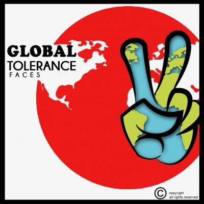 Global-Tolerance-Faces