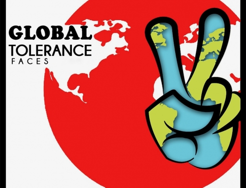 Welcome to Global Tolerance Faces!