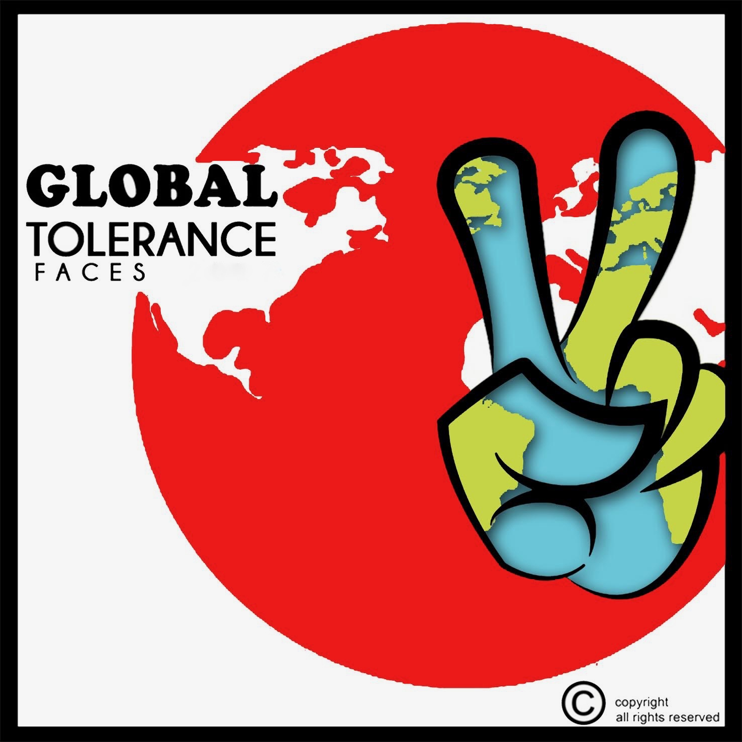 Global-Tolerance-Faces
