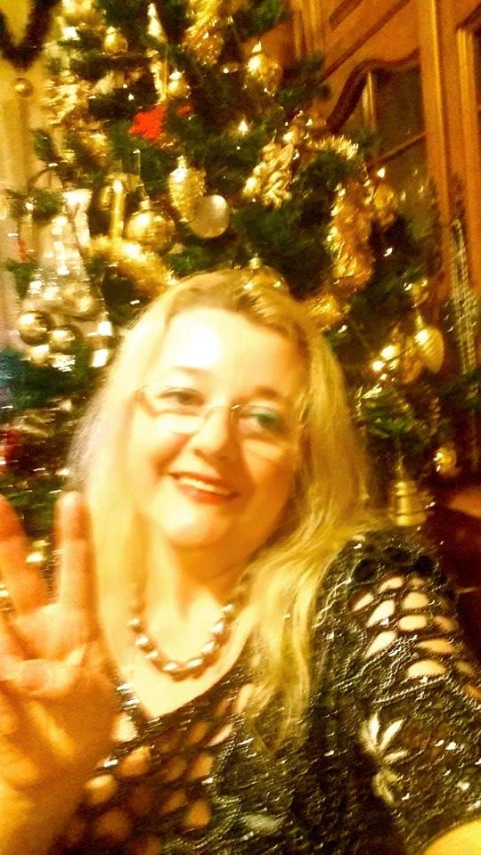 Global Tolerance Faces Alina Sztankovits from Rumania