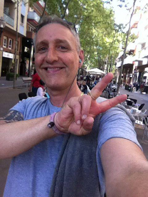 Global Tolerance Faces Barcelona Spain 02