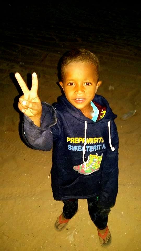Global Tolerance Faces Bikima Ag Ibnou Mali 01