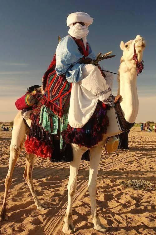 Global Tolerance Faces Bikima Ag Ibnou Mali 04