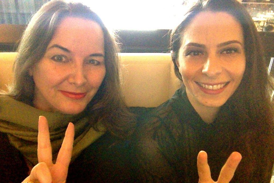 Global Tolerance Faces Christina Antonyan Abu Dhabi 01