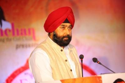 Global Tolerance Faces Davinder Singh Mendhiratta New Delhi India