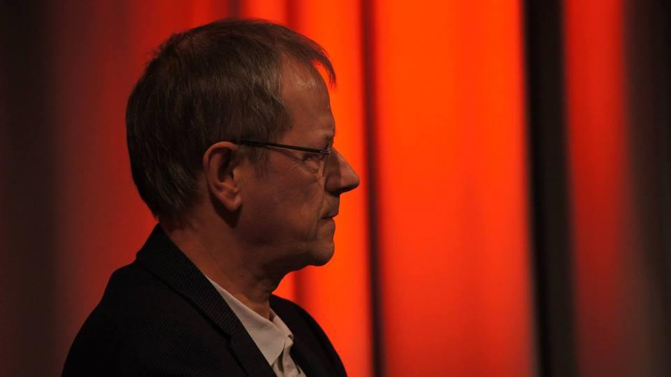 Global Tolerance Faces Dr Christoph Butterwegge