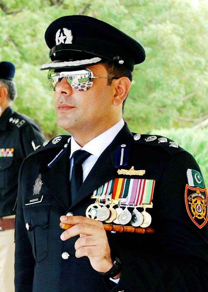 Global Tolerance Faces HE AIGP Maqsood Ahmed TI PSD Pakistan 03