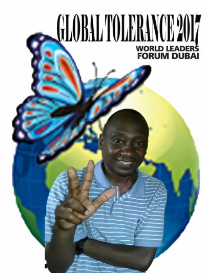Global Tolerance Faces Hansk Kuzanga Zambia