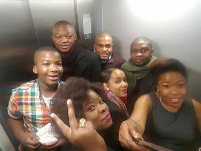 Global Tolerance Faces Kasongo
