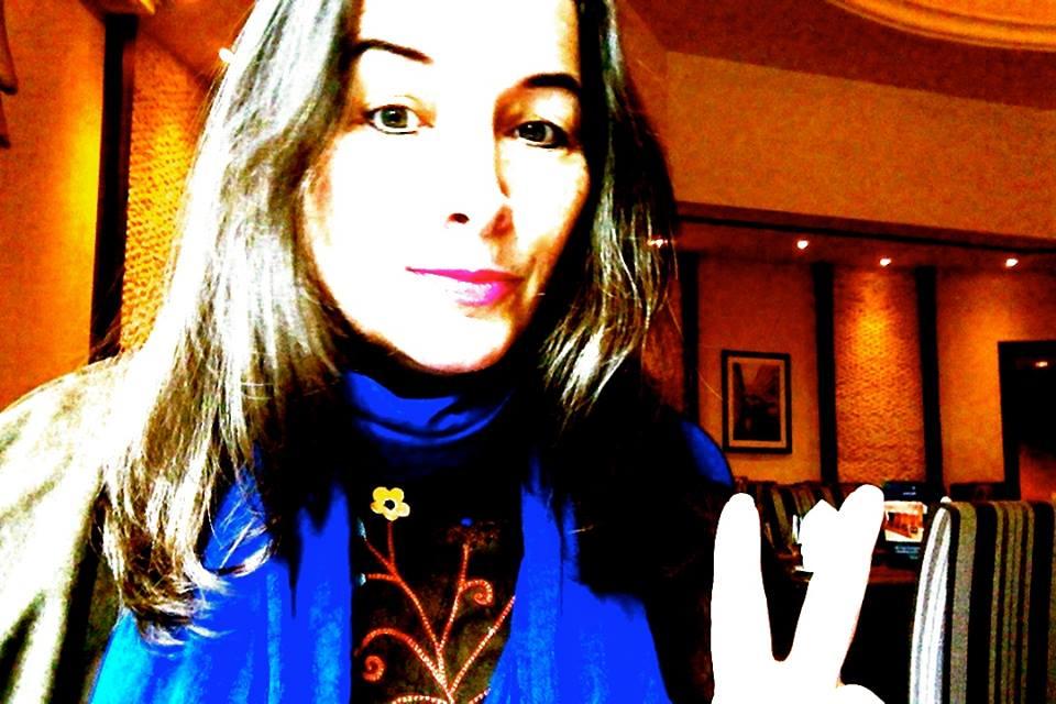 Global Tolerance Faces Madame Sabine Balve Abu Dhabi