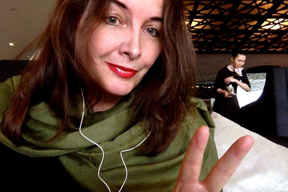 Global Tolerance Faces Madame Sabine Balve