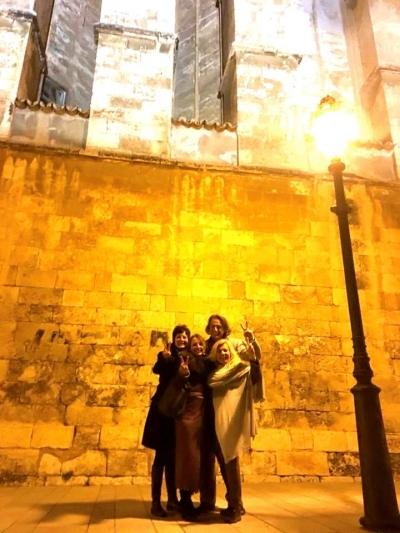 Global Tolerance Faces Marion Fischer Palma de Mallorca Spain 2