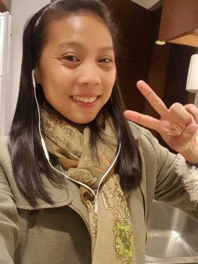 Global Tolerance Faces Miss Ceng Reyes from Hongkong China
