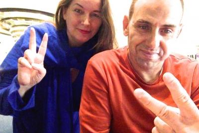 Global Tolerance Faces Mister Noureddine Haouchine Algeria 02