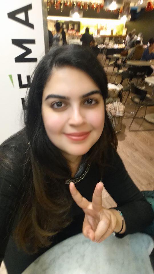 Global Tolerance Faces Rana Akoum Lebanon