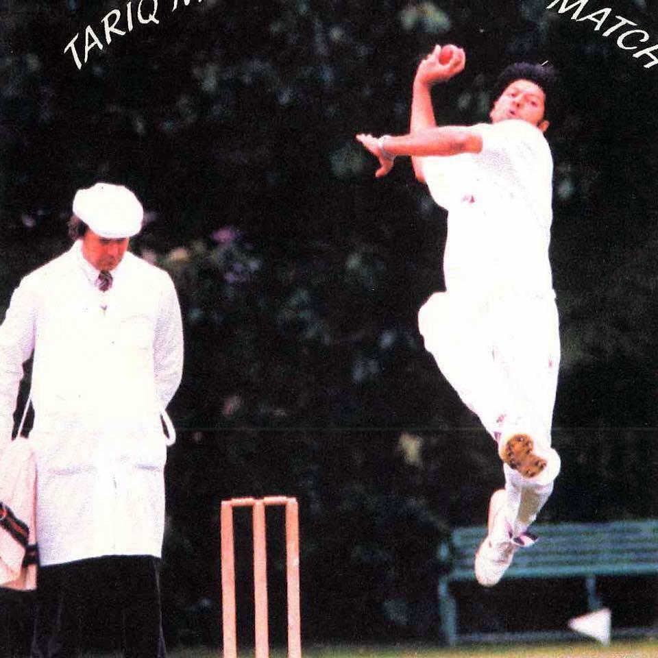 Global Tolerance Faces Tarik Mamud Pakistan
