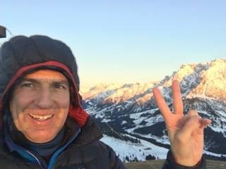 Global Tolerance Faces Thomas Riegler Austria