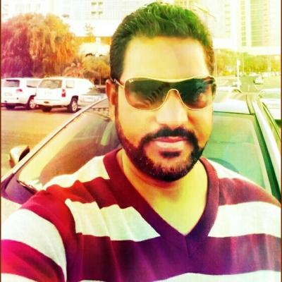 Global Tolerance Faces Yufi from Abu Dhabi UAE