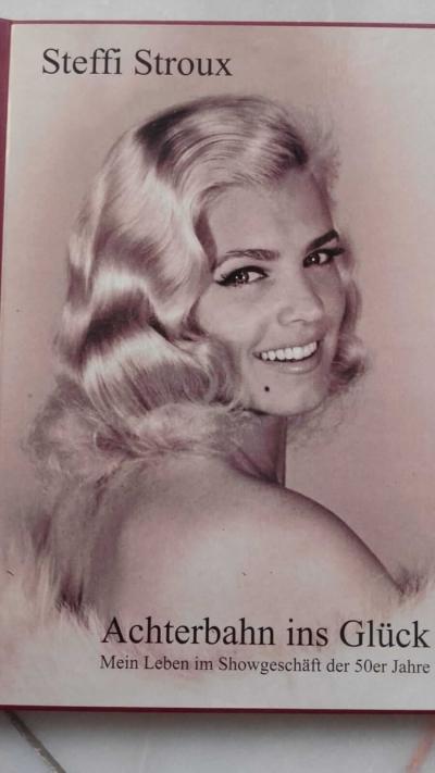 Stefanie Bischof, TV Star of 1950